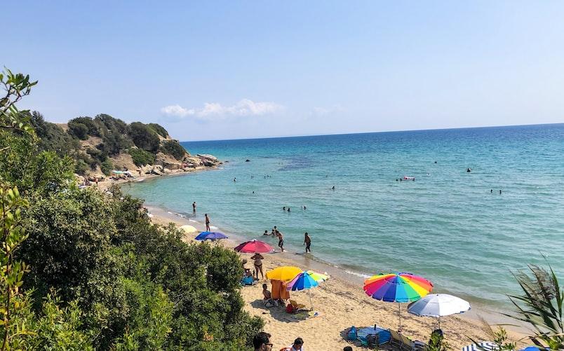 Visit Halkidiki Beach