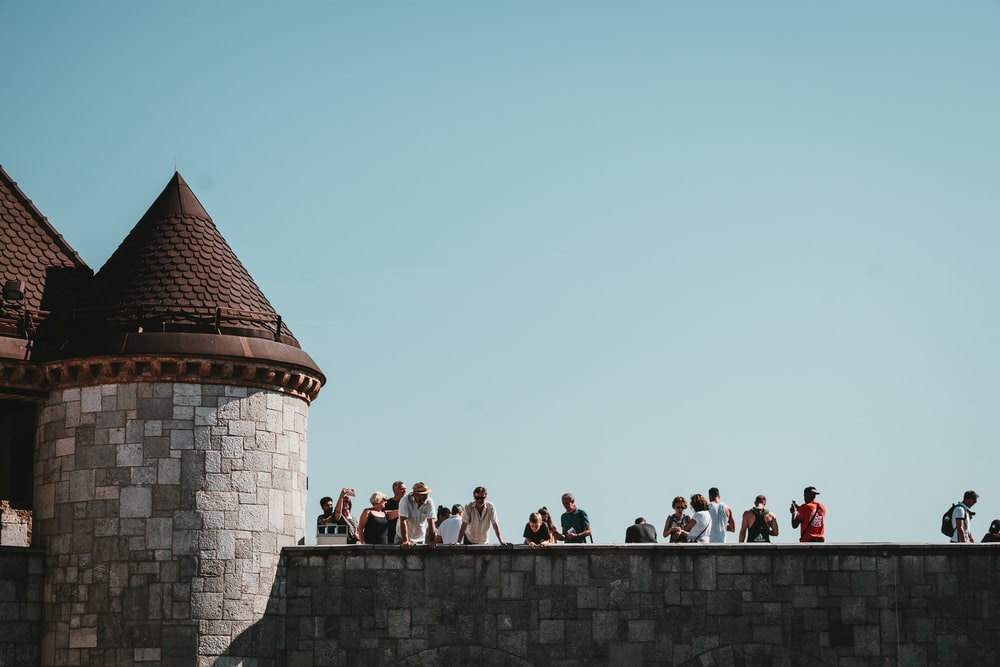 people om tower