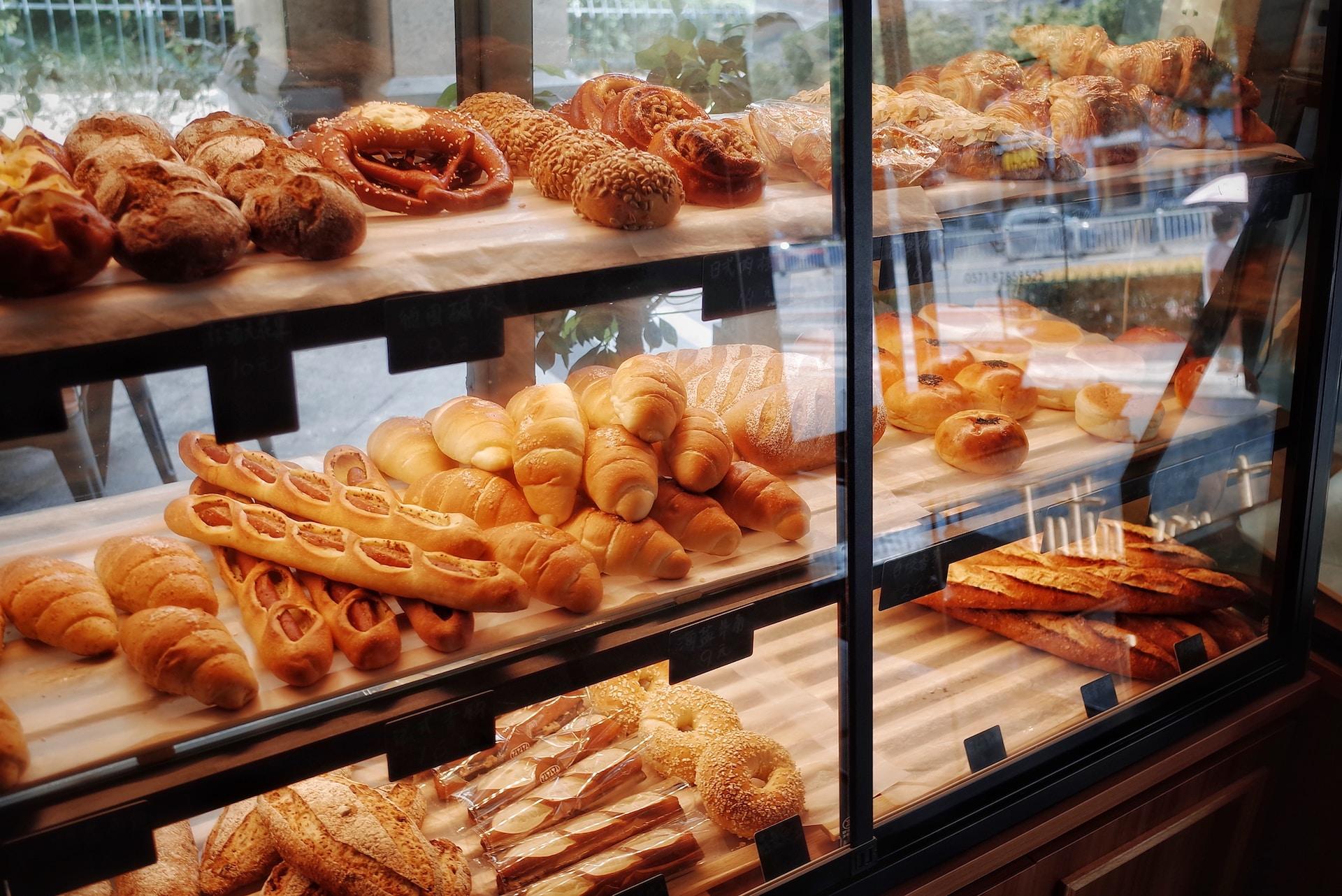 Bakeries image