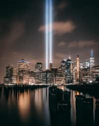 The Twin Towers Peter and Paul remembrance stories