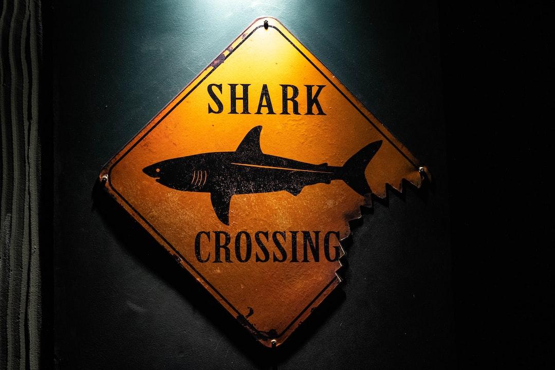 Самой, открытка акула и зона комфорта