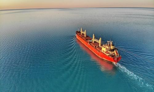 cargo ship facts