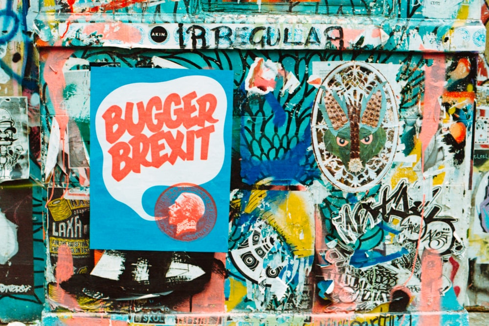 Bugger Brexit box