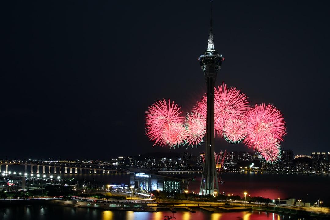 Macau International Fireworks Contest  2019 Macau International Fireworks Contest, Team Portugal