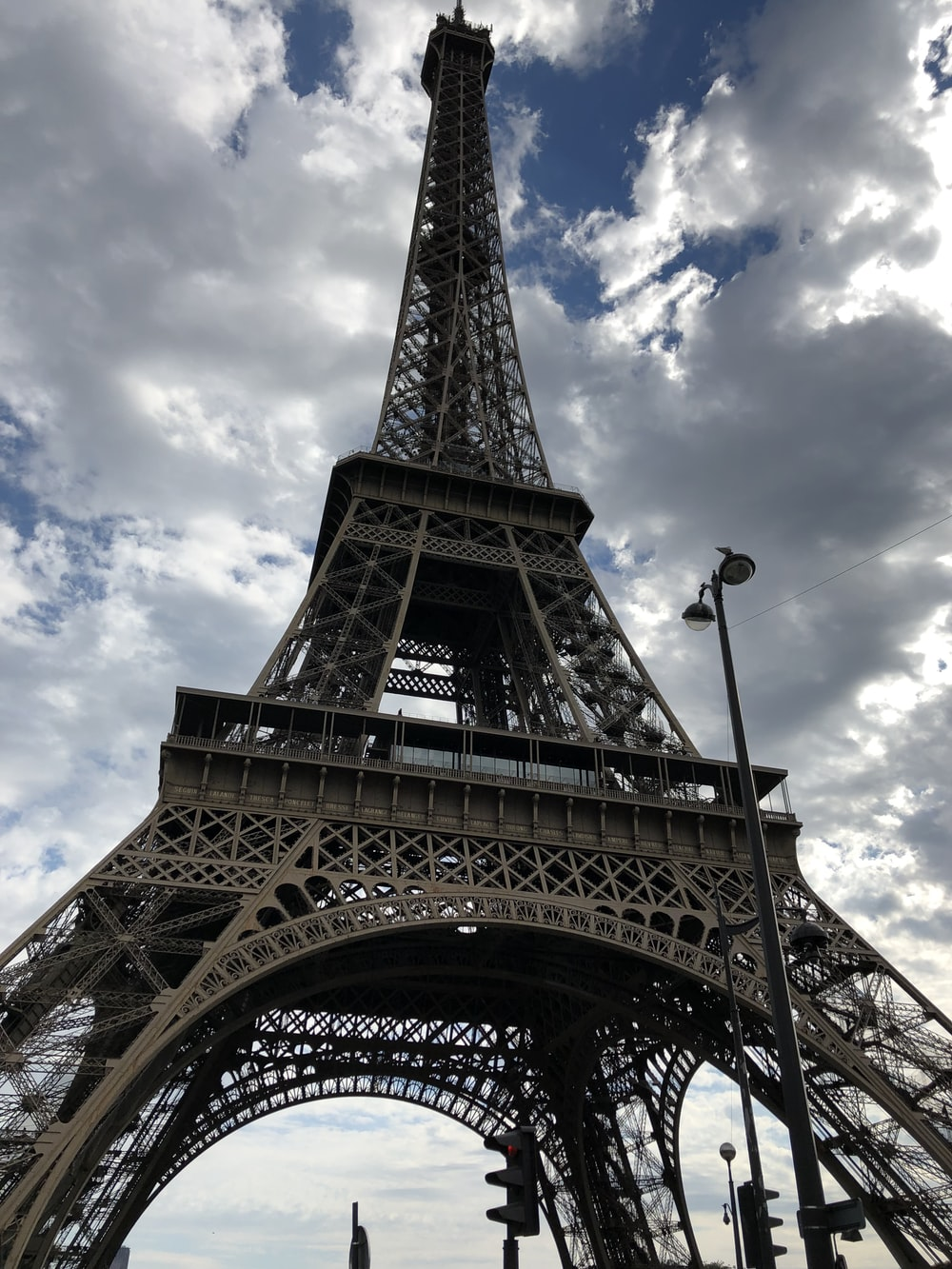 photo of Eifel Tower