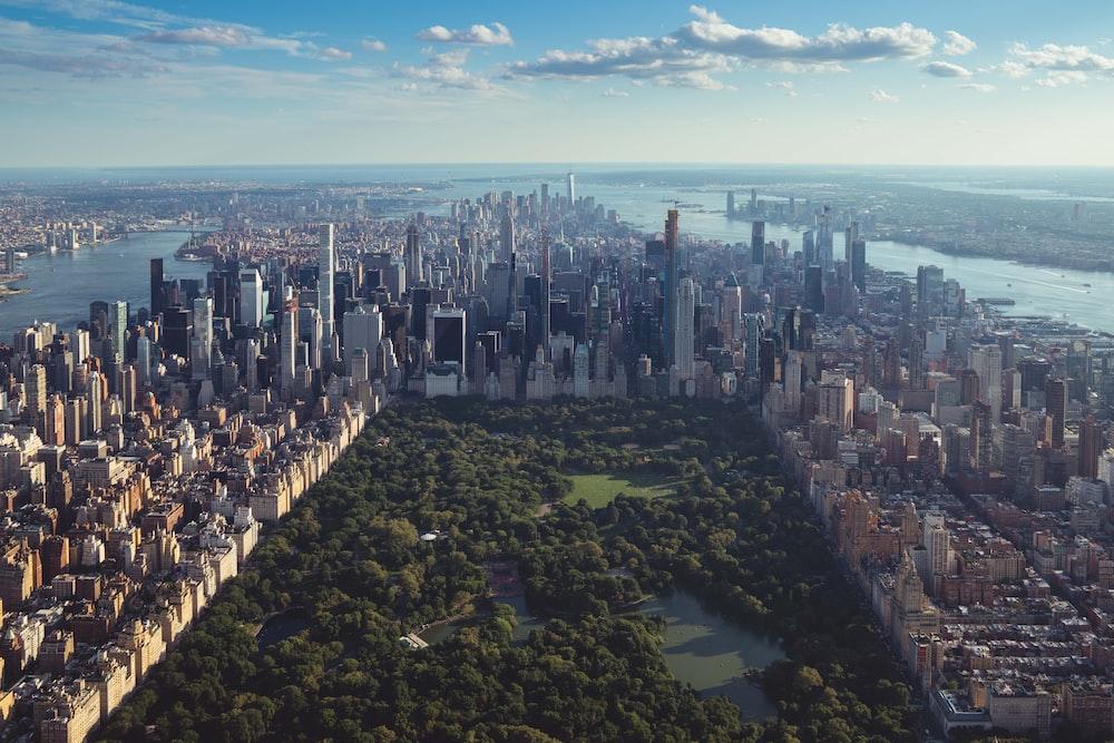 About Manhattan