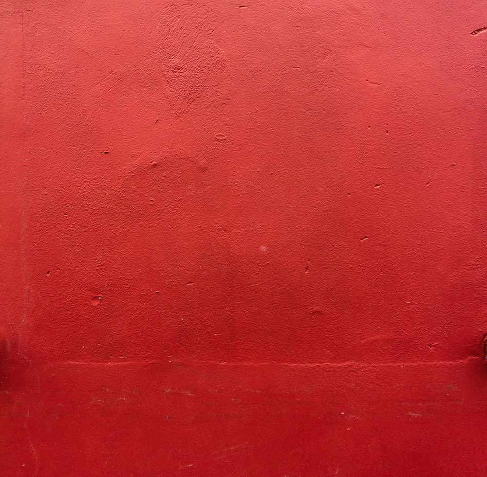 Red Wallpaper Background Hd