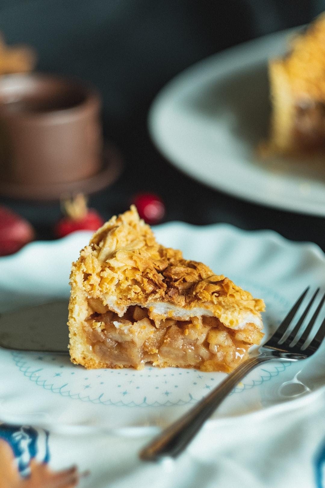 Yum! Apple Pie