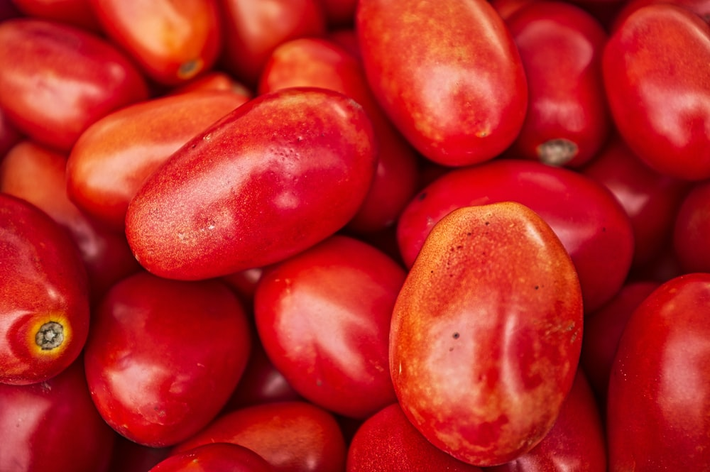 red tomato lot