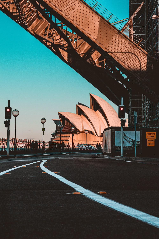 Sydney Opera House, Australia during day