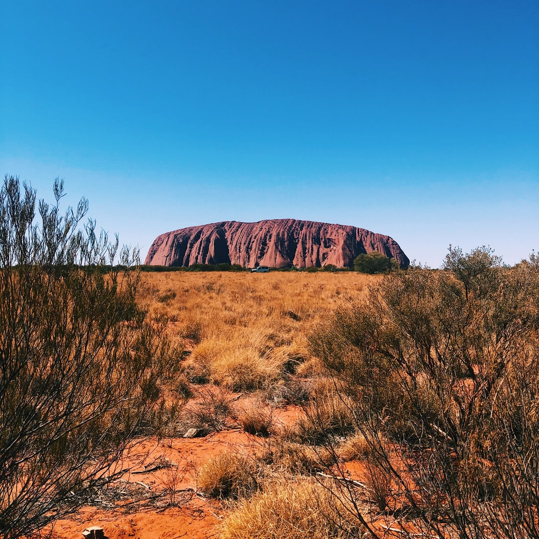 """The Uluru Statement from the Heart"": Contextualizing a First Nations Declaration"