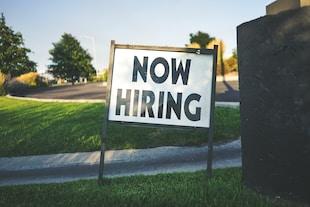 arbeidsmarkt mogelijkheden