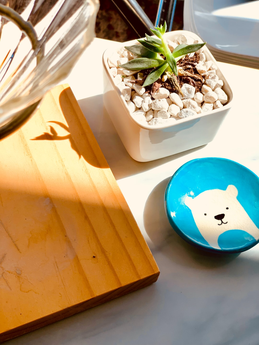 How can you not smile looking at that polar bear https://www.etsy.com/shop/MadeByChanamon   Shot on iPhone   https://www.instagram.com/francistogram/