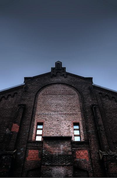 Westpark Old Factory Bochum, Germany