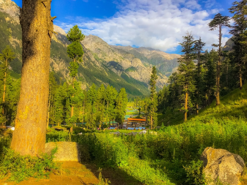 Kalash Valley: A place of countless wonders