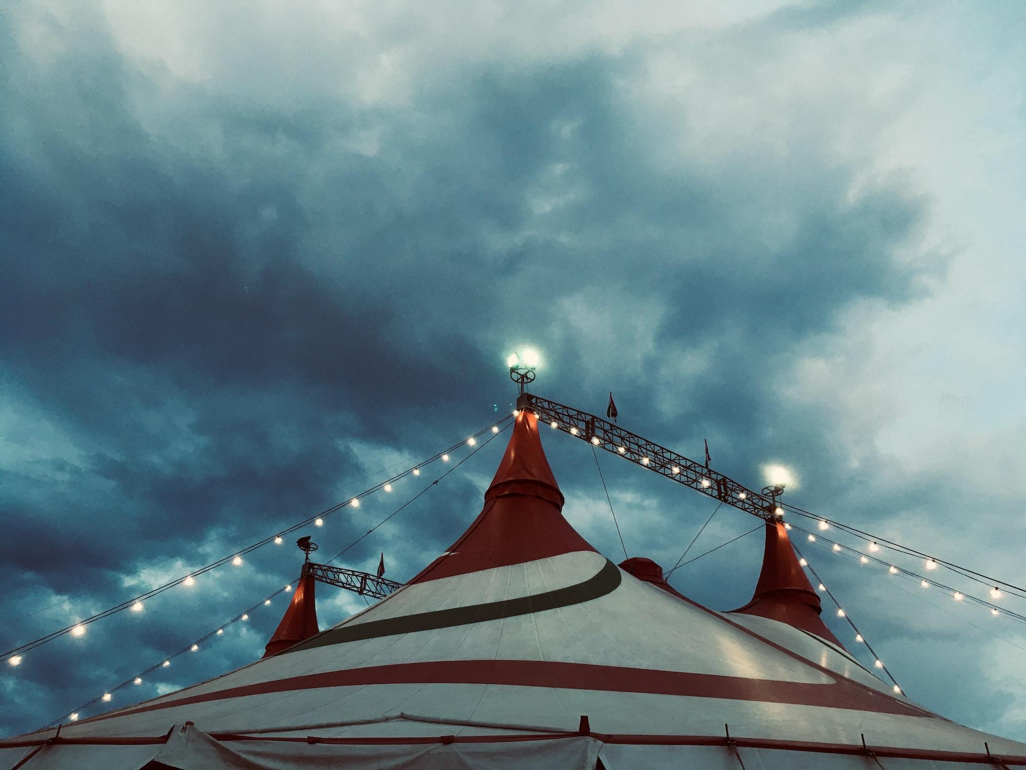 Magyar Nemzeti Cirkusz