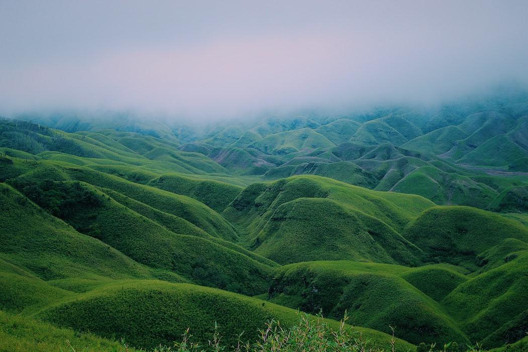 A click in Nagaland
