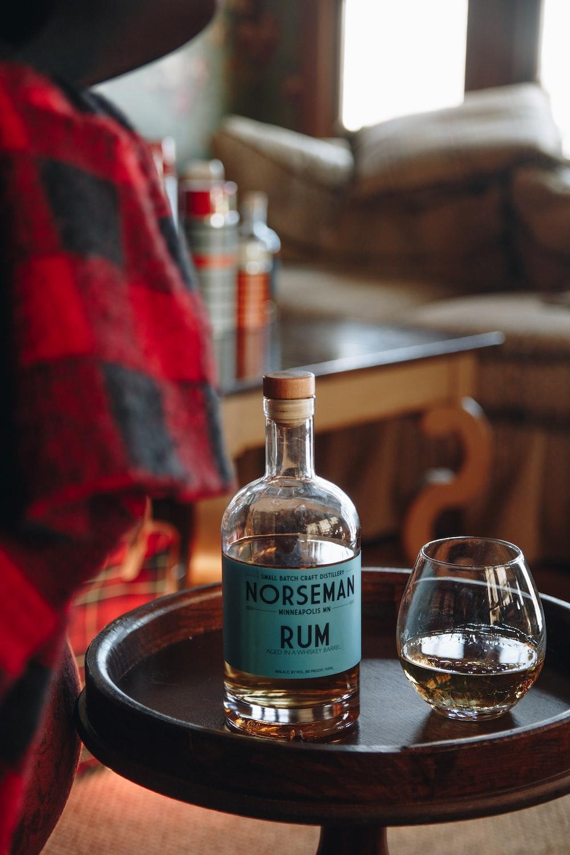 Norseman Rum