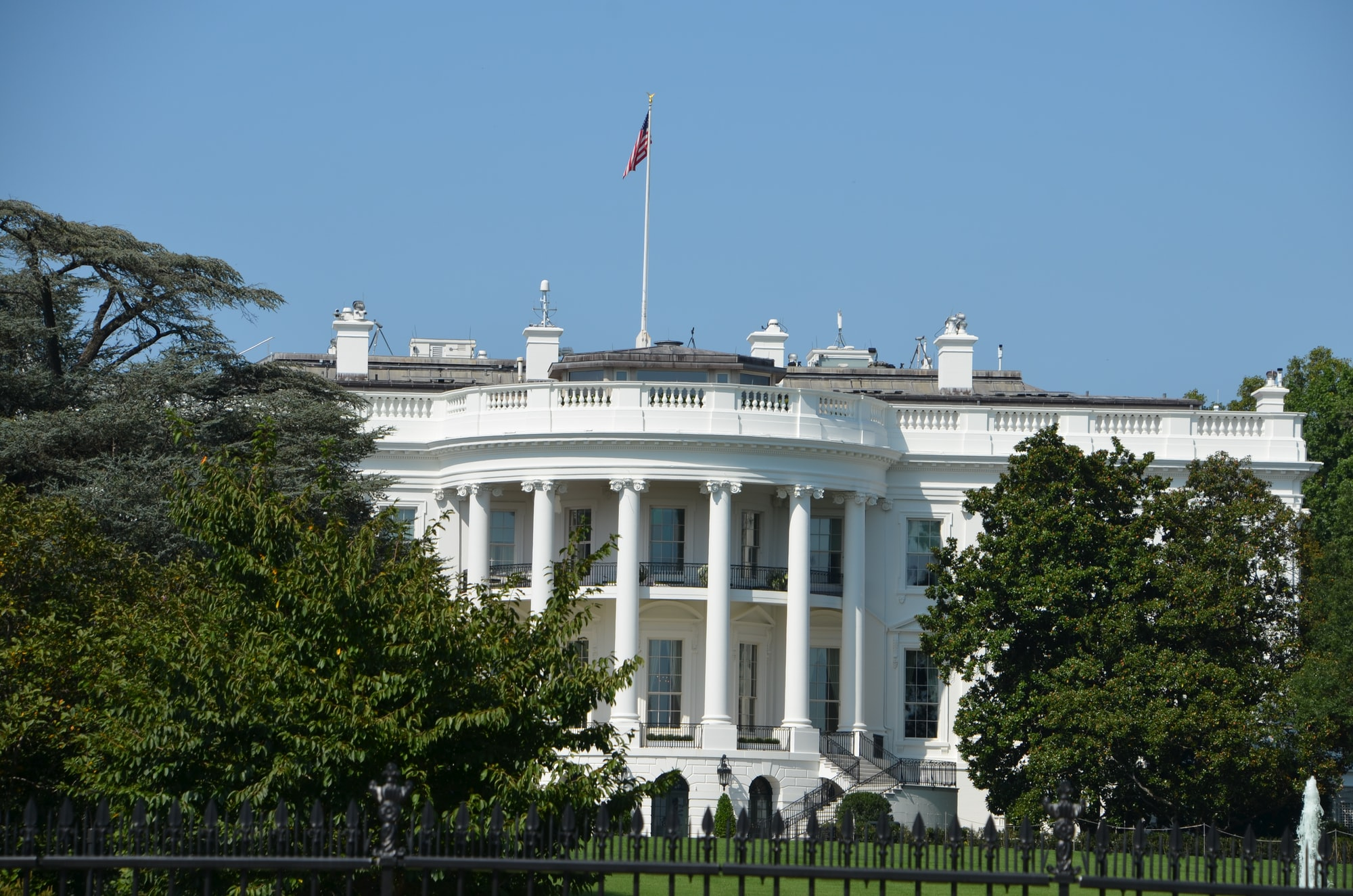 ThinkWater Initiatives Featured in White House Press Release