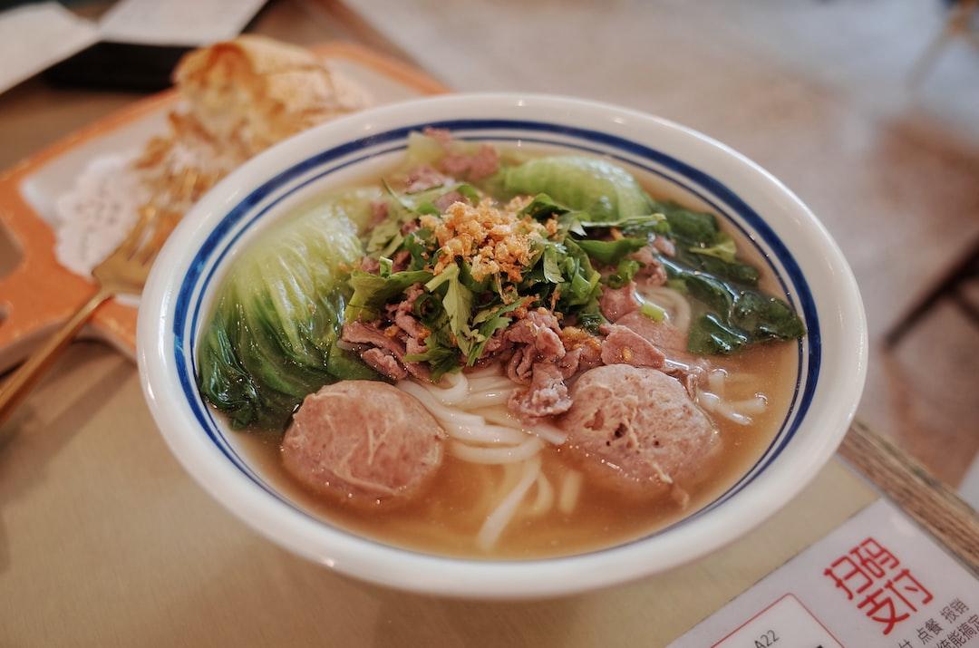 Jumlah Kalori Makanan Favorit Orang Indonesia