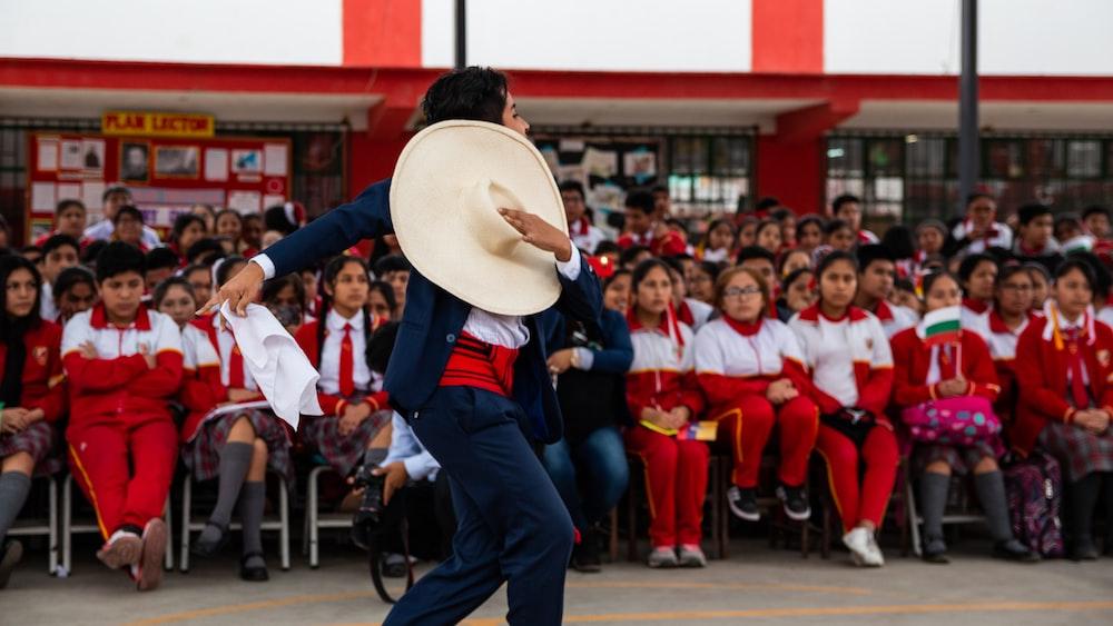Daddy Yankee Gasoline Latin Dance