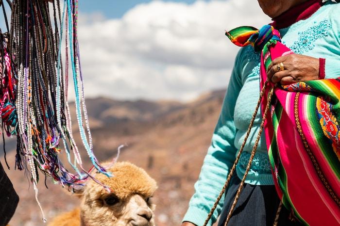 Perú Ruta Mágica