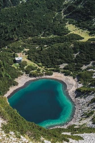 Pirin National Park in Bulgaria