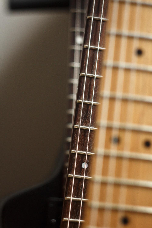 Free Guitar Image On Unsplash