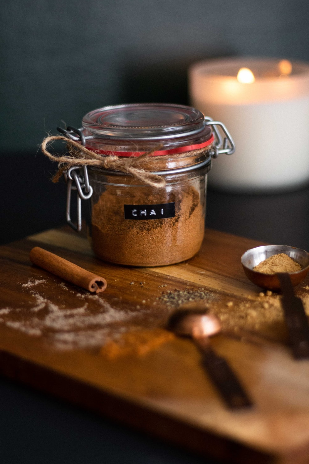 chai swing jar