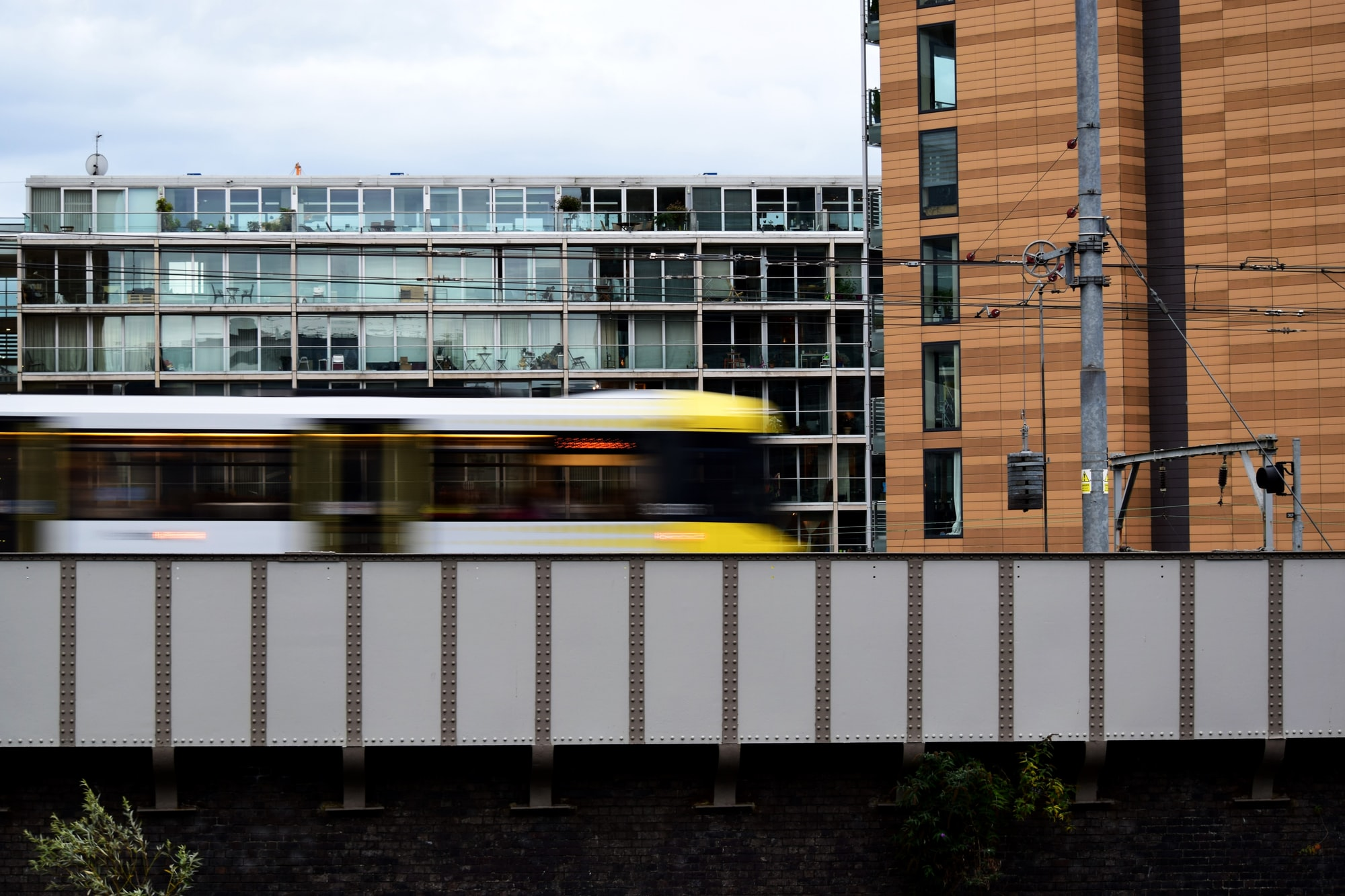 Fairer Fares for Manchester Metrolink?