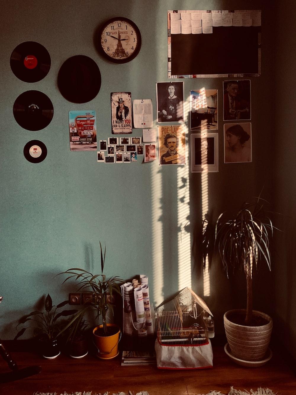 Large Wall Clocks For Living Room: Basic Ideas