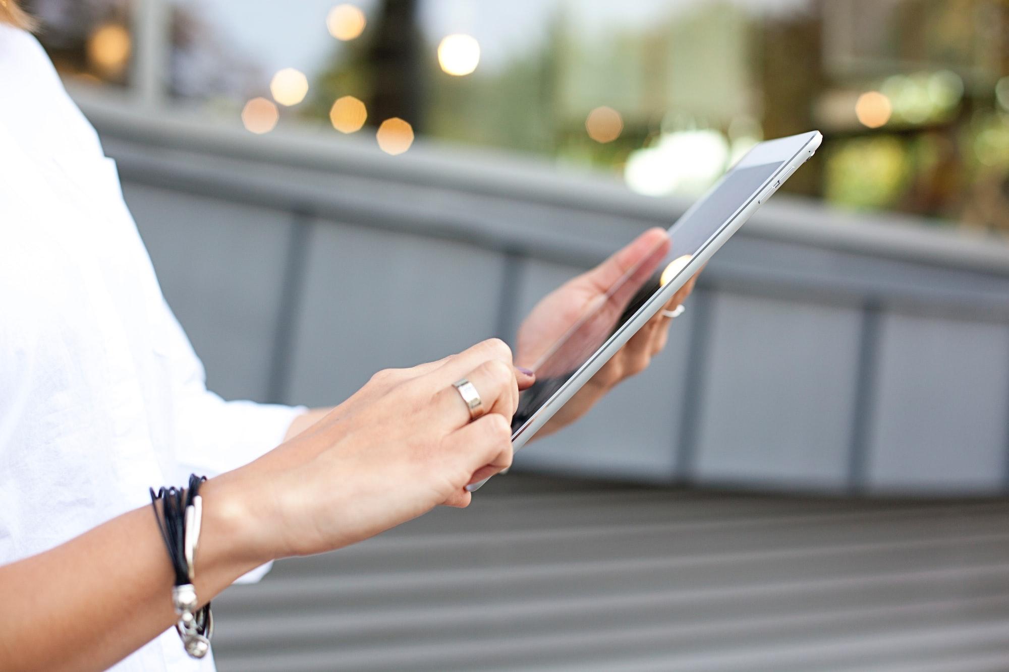 Os melhores tablets do mercado: para todas as carteiras