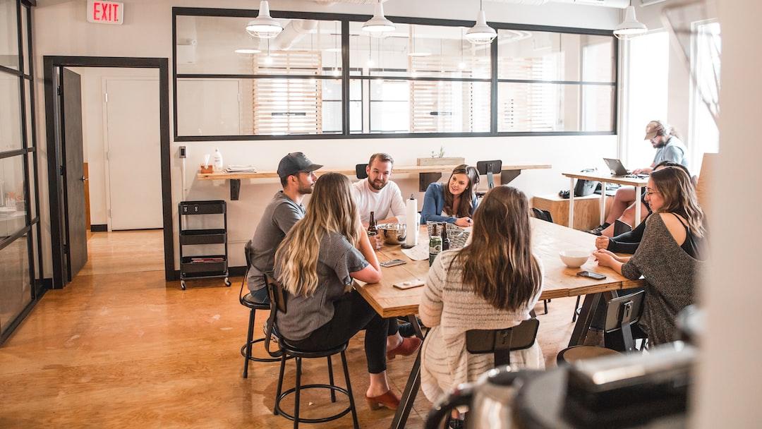 Collaborative Meeting