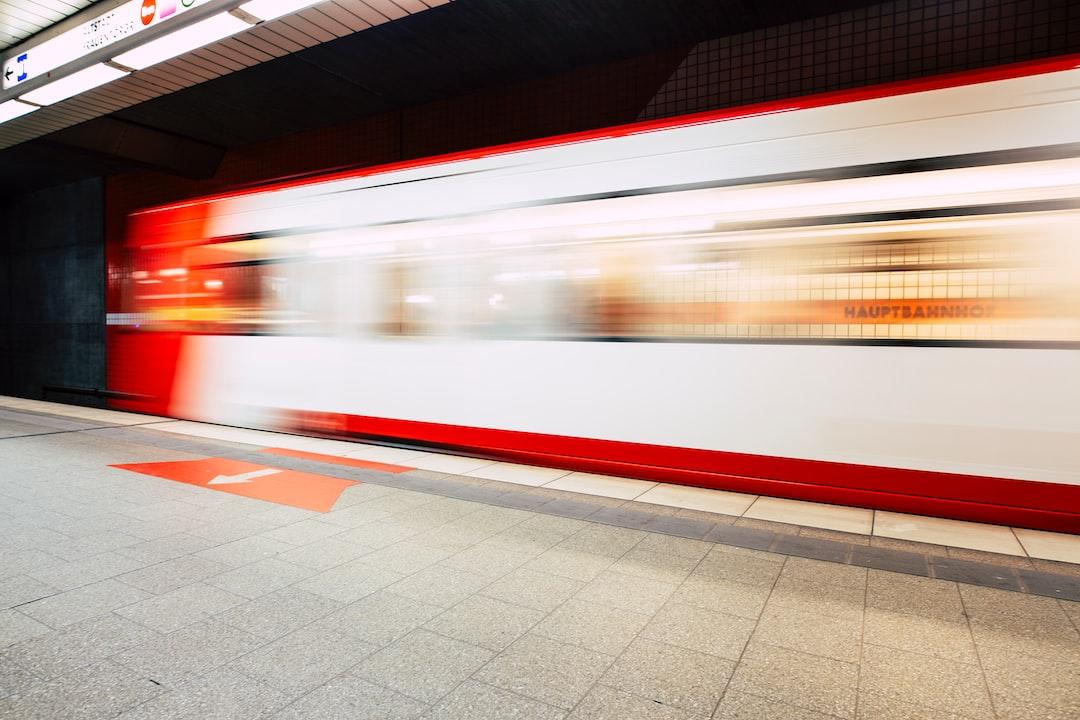 Metro & Subway