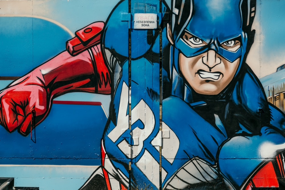 Know more about Why Do We Idolize Superheroes?
