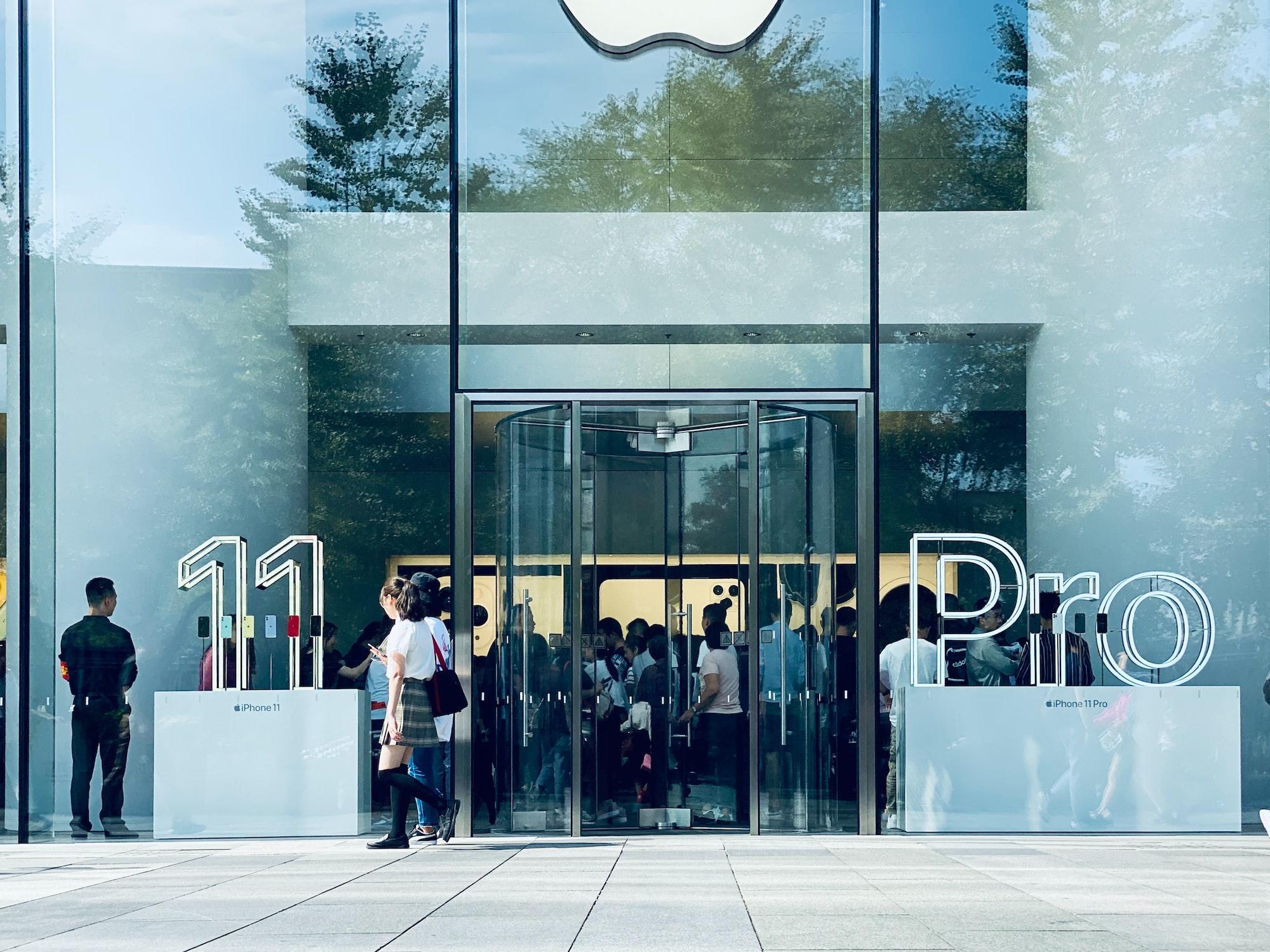 The Best Apple Setups