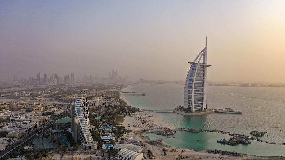 Burj Al Arab Pictures Download Free Images On Unsplash