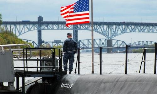 kursk submarine facts