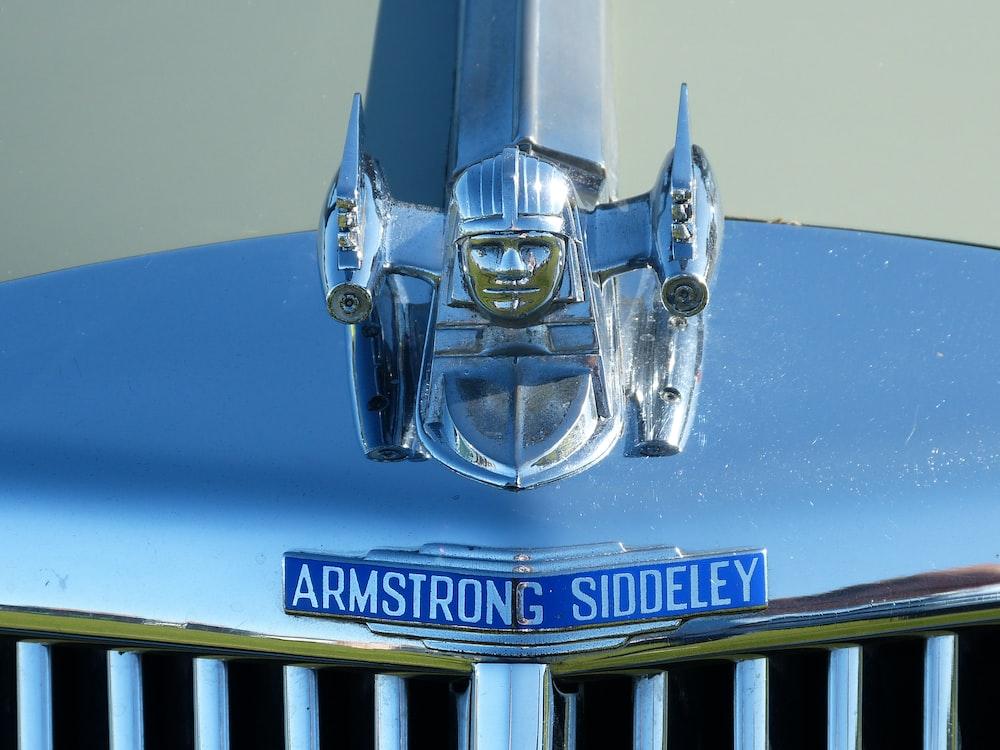 Armstrong Siddeley emblem