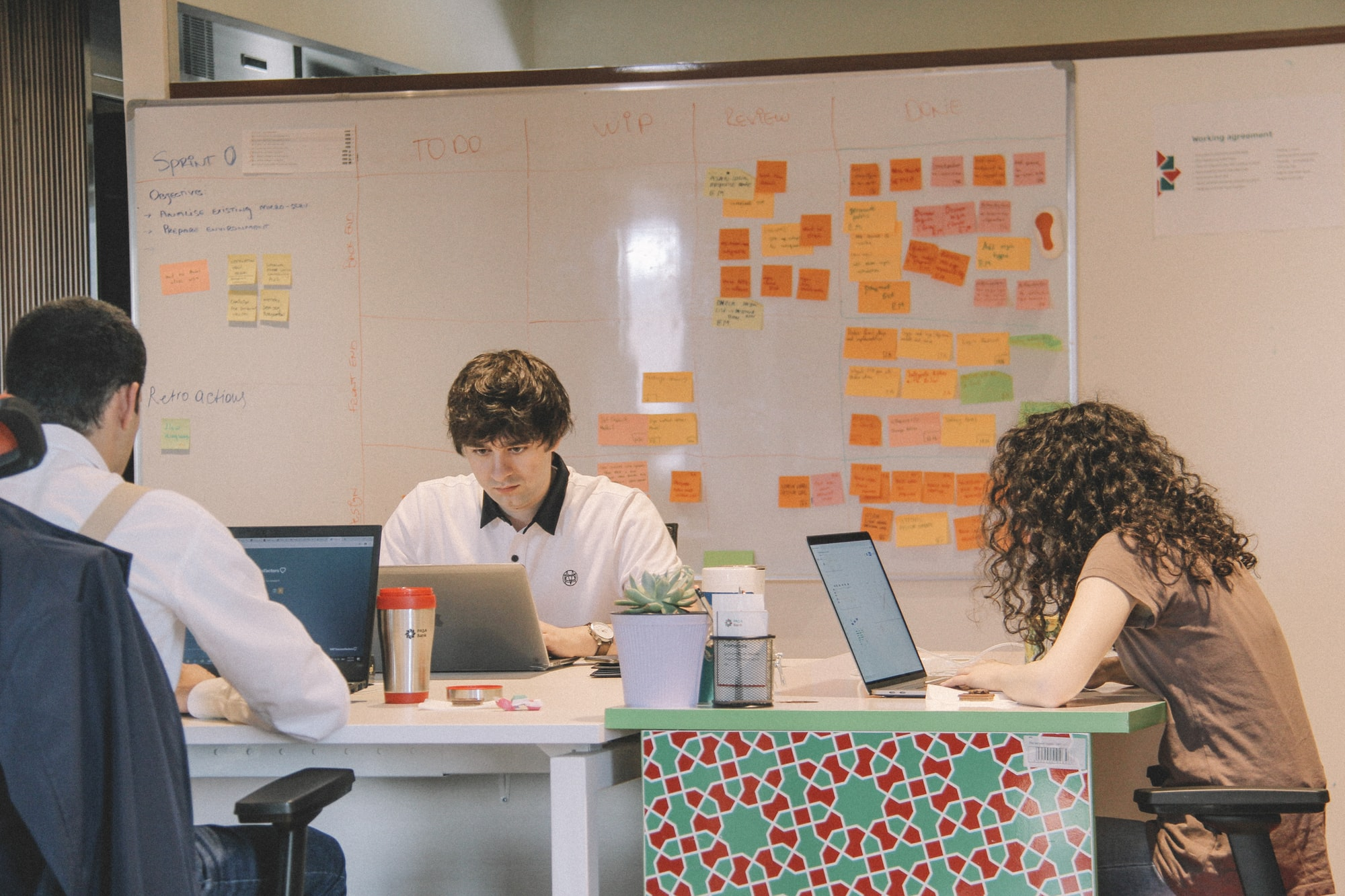 Implementing DevOps in Your Organisation