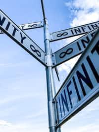 Infinity's Journey : III infinity's journey stories