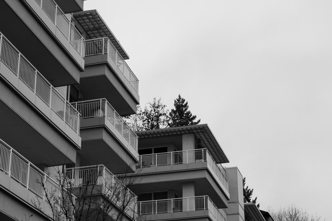Condos on West Hills | Portland, Oregon