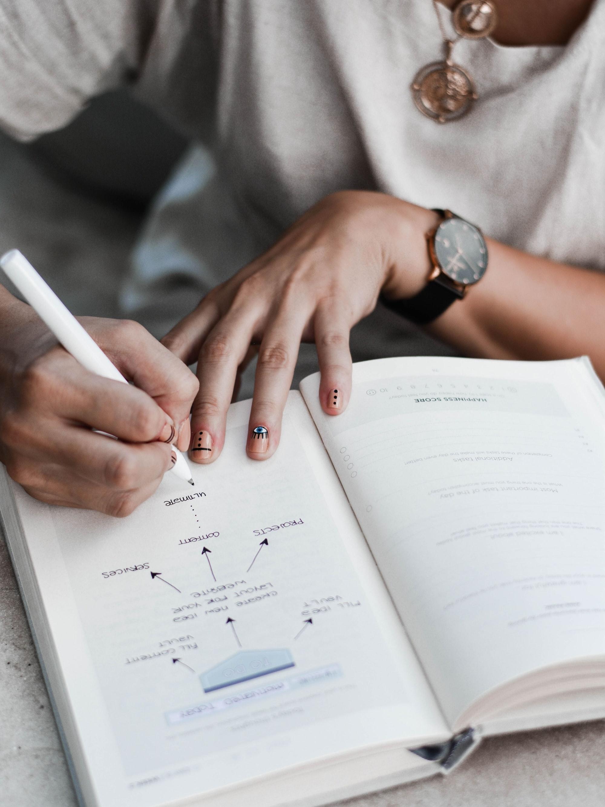 Notas vs. Outline: que tipo de pessoa é você no mundo da produtividade?