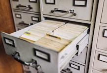 Índice Alfabético de Archivos SEFYP