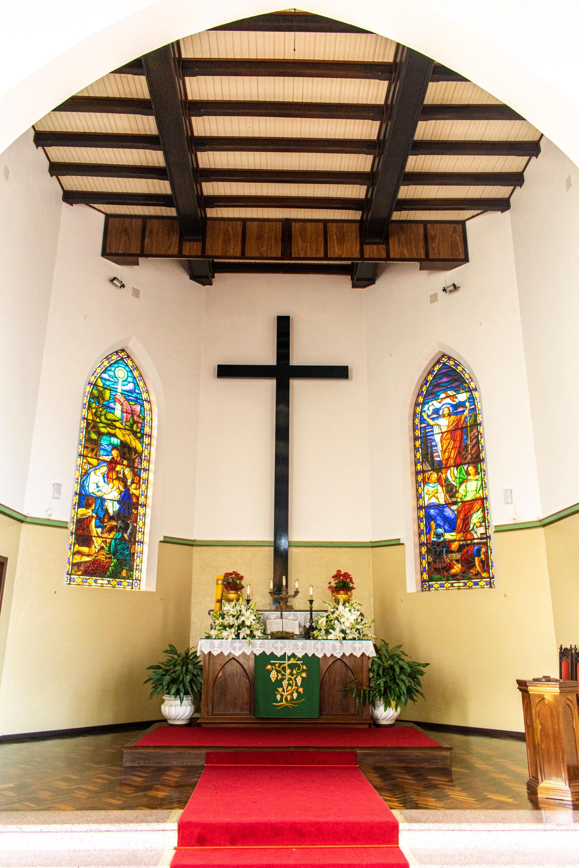 Reformation 2019 Sermon