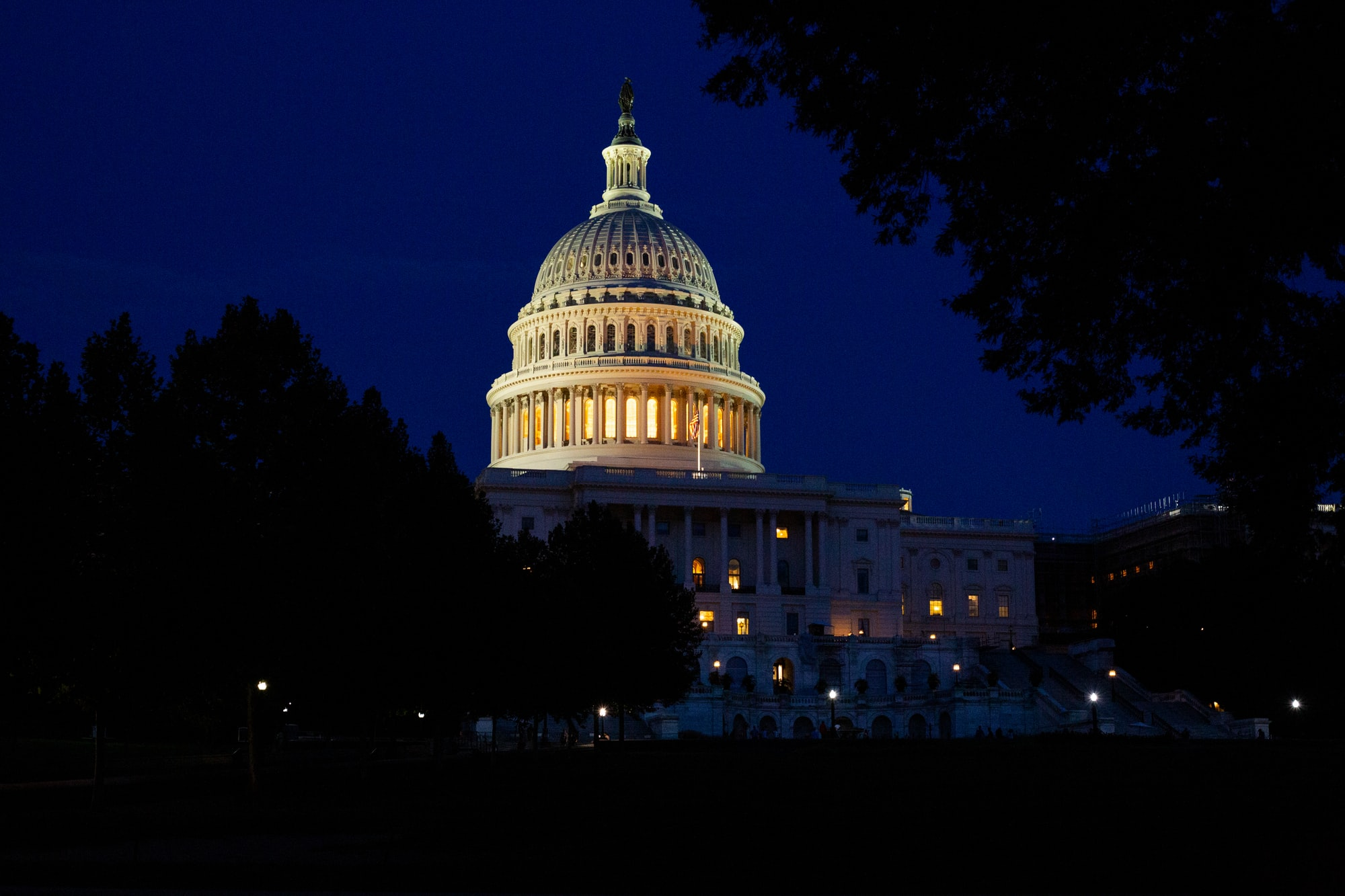 New Potential Cybersecurity Bills in front of Congress
