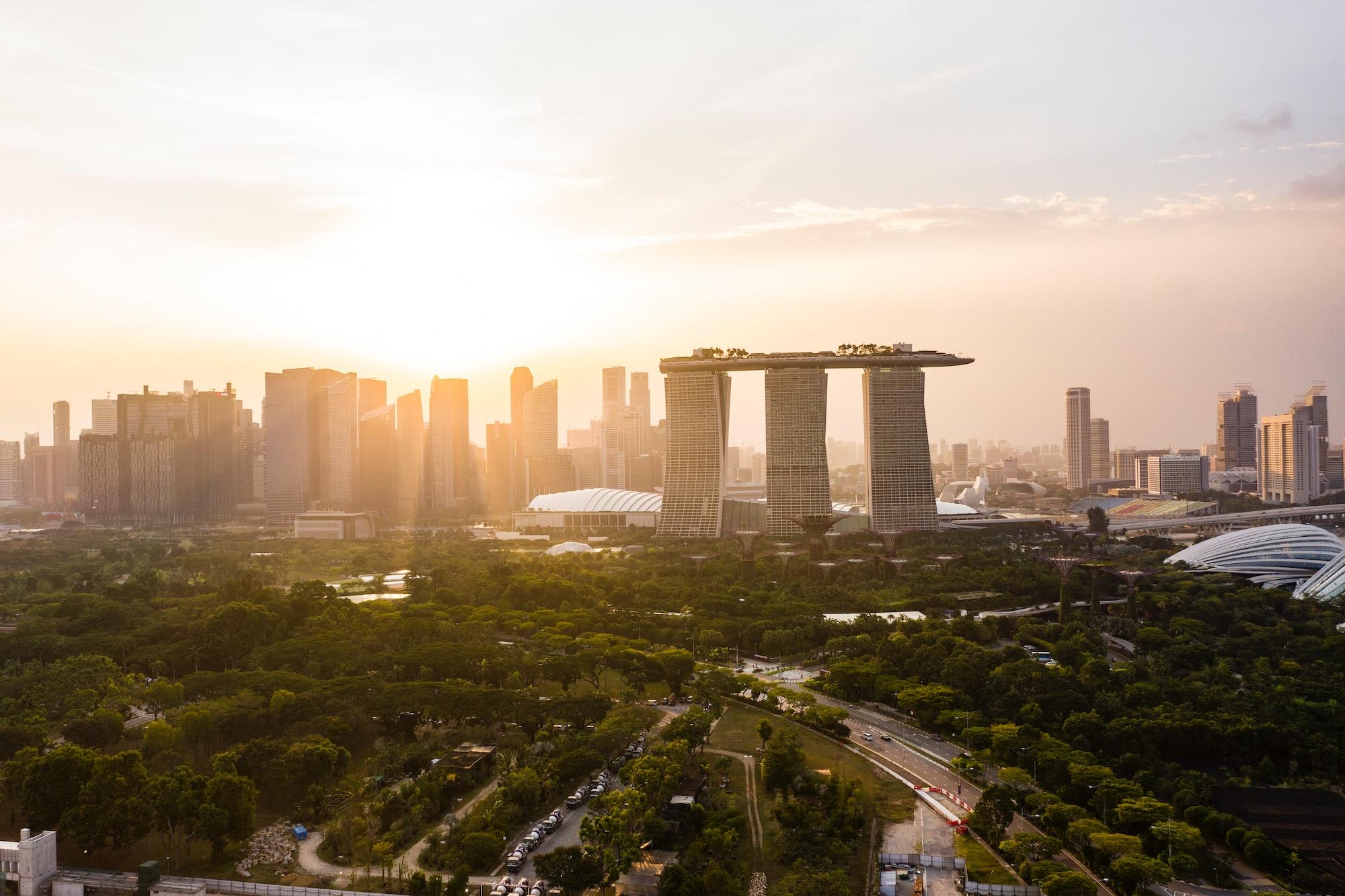 Singapore: Semi-lockdown Situation