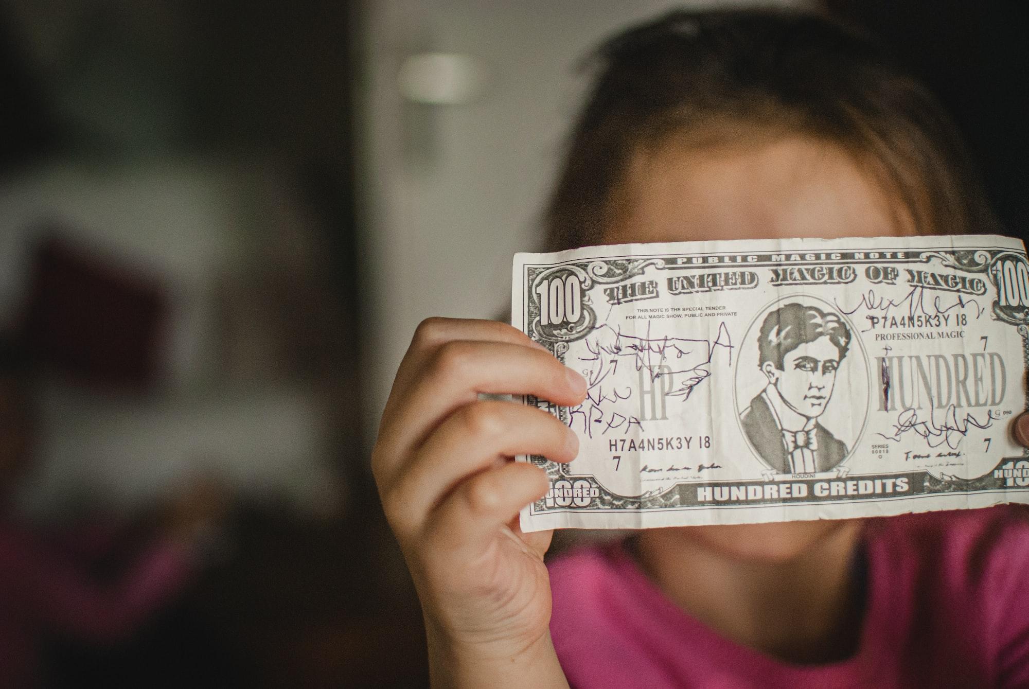 Crianças e finanças: por onde começar? (Podcast)