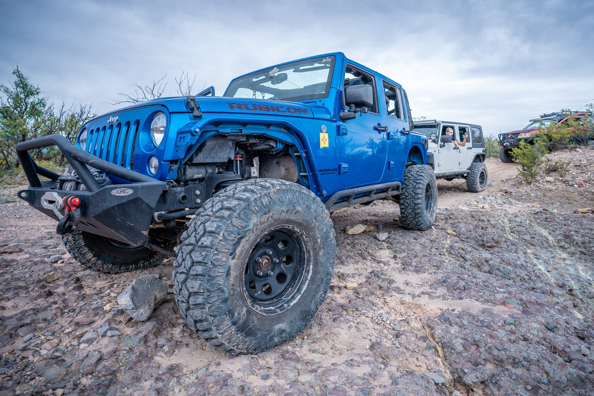 Lift Kits, Suspension Kits, Suspension Lifts, 4x4 Lift Kit, Jeep Lift Kit,