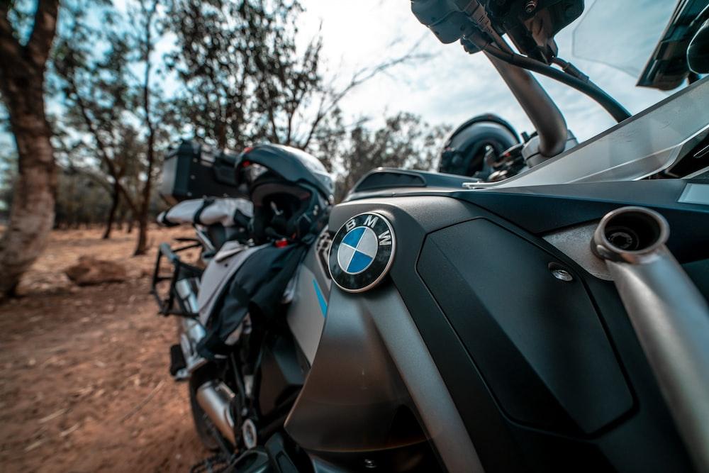 BMW G Series Helmet
